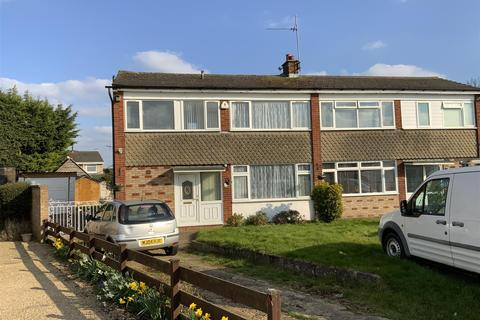 3 bedroom semi-detached house for sale - High View, Deanshanger, Milton Keynes
