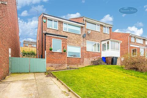 3 bedroom semi-detached house for sale - Riber Close, Stannington, S6 6FS