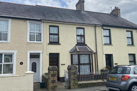 3 bedroom terraced house for sale - North Road, Whitland