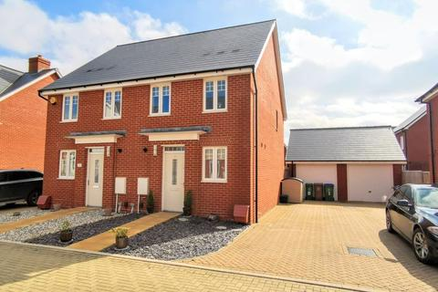 2 bedroom semi-detached house for sale - Platform Street, Aylesbury