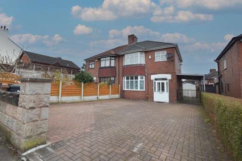 3 bedroom semi-detached house for sale - Leek New Road, Sneyd Green, Stoke-On-Trent