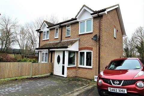 2 bedroom house for sale - Mount Field, Queenborough