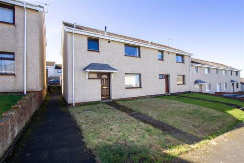 3 bedroom terraced house for sale - Highcliffe, Spittal, Berwick-upon-Tweed, TD15