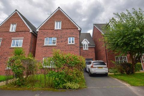 4 bedroom detached house to rent - Farcroft Close, Lymm