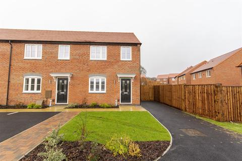 3 bedroom terraced house for sale - Plot 148, 39 Emes Road, Wingerworth S42 6GS