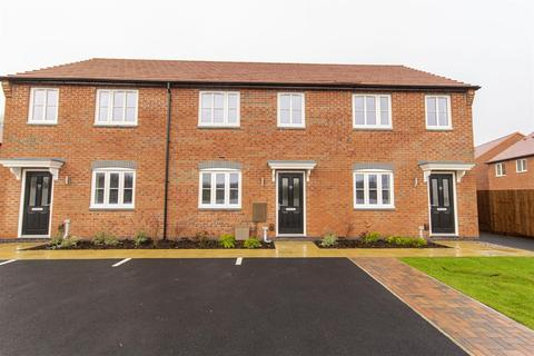3 bedroom terraced house for sale - Plot 149, 28 Emes Road, Wingerworth S42 6GS