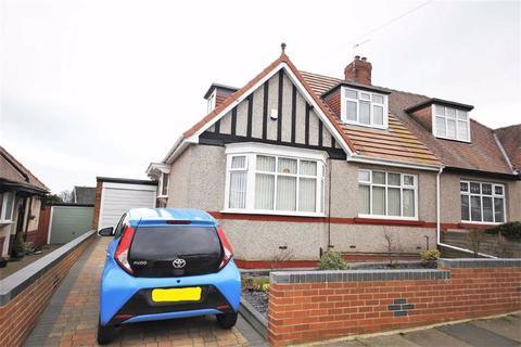 4 bedroom semi-detached bungalow for sale - Newlands Avenue, Off Queen Alexandra Road, Sunderland, SR3
