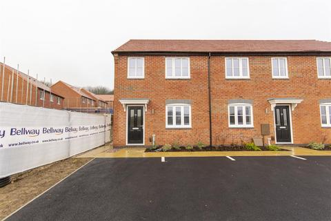 3 bedroom terraced house for sale - Plot 150, 26 Emes Road, Wingerworth S42 6GS