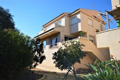 4 bedroom semi-detached house - Cabo de Palos, Murcia, Spain