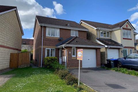 3 bedroom detached house for sale - Oak Road, Chippenham, Wiltshire, SN14