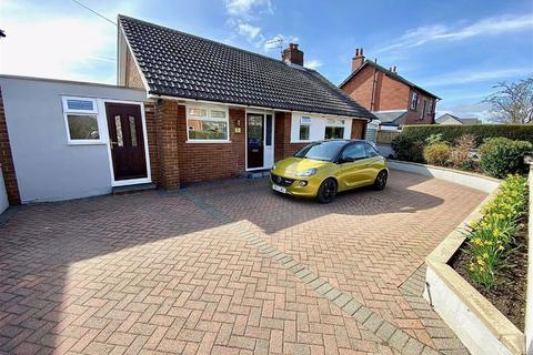 3 bedroom detached bungalow for sale - Quarryside Road, Mirfield, WF14