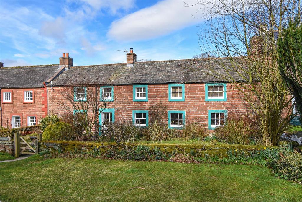 5 bedroom barn conversion for sale in Murton, Appleby-In