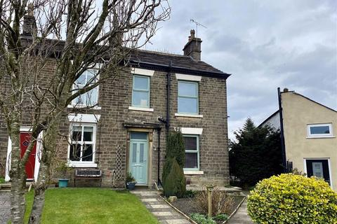 3 bedroom end of terrace house for sale - Jacksons Edge Road, Disley, Stockport, Cheshire