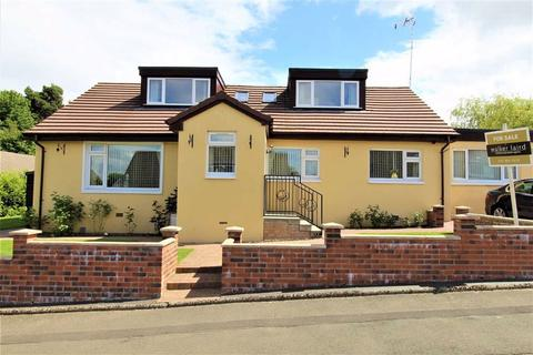 4 bedroom detached house for sale - Kelso Avenue, Paisley