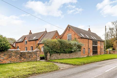 4 bedroom barn conversion for sale - Holyoakes Lane, Bentley, Nr Bromsgrove, Worcestershire