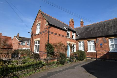 2 bedroom semi-detached house for sale - School Green, East Leake, Loughborough