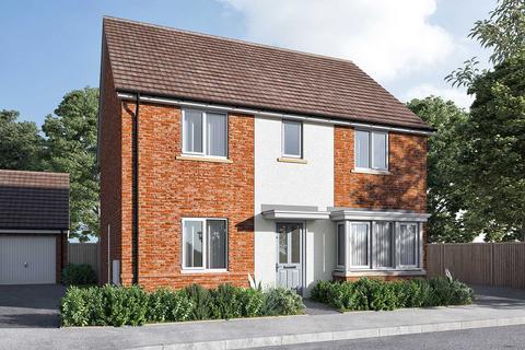 4 bedroom detached house for sale - Plot 63, The Pembroke at Longhedge Village, Old Sarum, Longhedge, Salisbury, Wiltshire SP4