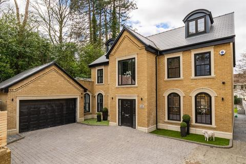 5 bedroom detached house for sale - Redwood Court, Gowerton, Swansea