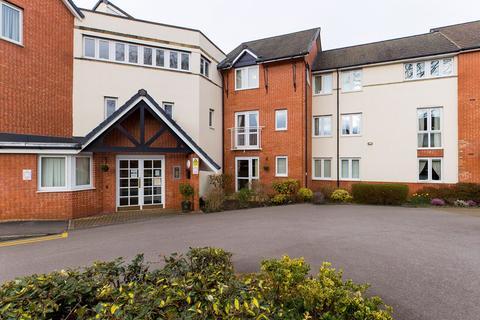 2 bedroom ground floor flat for sale - Station Road, Marple, Stockport, SK6