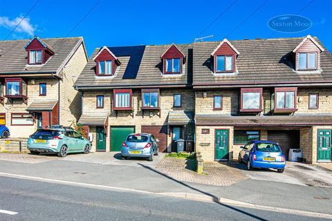 2 bedroom terraced house for sale - Fox Hill Road, Fox Hill, S6 1HB