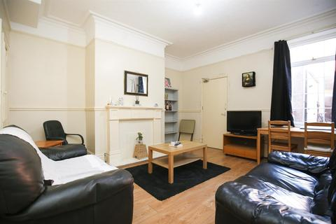 6 bedroom terraced house to rent - Lynnwood Avenue, Fenham, Newcastle Upon Tyne
