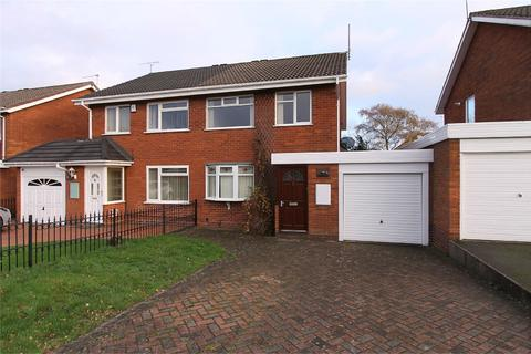 3 bedroom semi-detached house to rent - Long Mynd, Halesowen, B63