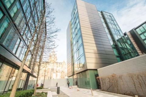 1 bedroom flat to rent - SIMPSON LOAN, QUARTERMILE, EH3 9GH