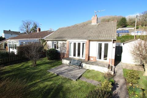 2 bedroom detached bungalow for sale - Camden Road, Brecon, LD3