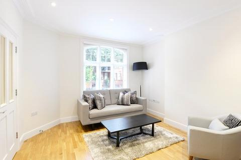 1 bedroom flat to rent - King Street, Hammersmith, W6