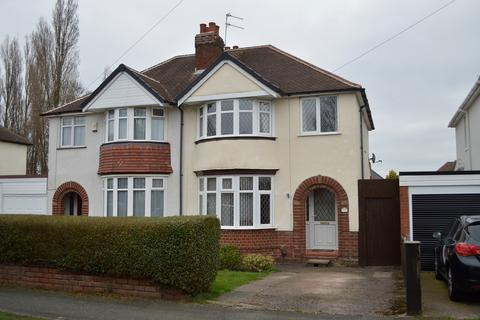3 bedroom semi-detached house for sale - Beechwood Avenue, Wolverhampton, WV11