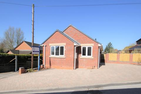 2 bedroom detached bungalow for sale - Cheadle Road, Kingsley