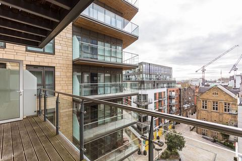 2 bedroom apartment for sale - Belgravia House, Dickens Yard, Ealing, W5