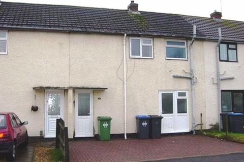 2 bedroom terraced house to rent - 2  Bedroom House on St Andrews Crescent