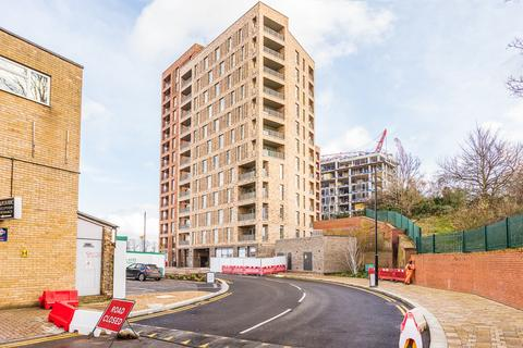 1 bedroom apartment for sale - Lambert Mansions, Clarendon, Harringay, N8