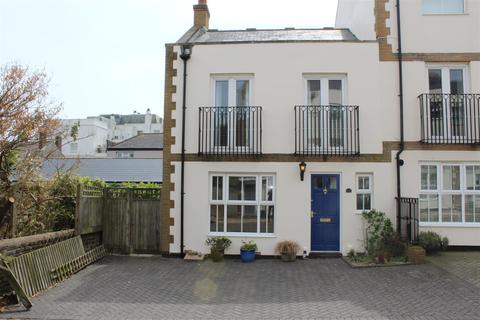2 bedroom mews to rent - Lewes Mews, Arundel Place ,Brighton, BN2 1GR