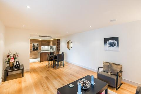 1 bedroom apartment for sale - Octavia House, Townmead Road, Fulham, SW6