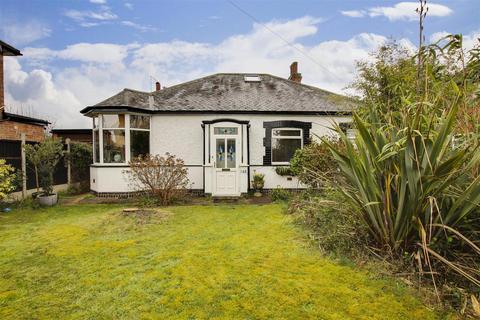 3 bedroom detached bungalow for sale - Kenrick Road, Mapperley, Nottinghamshire, NG3 6EX