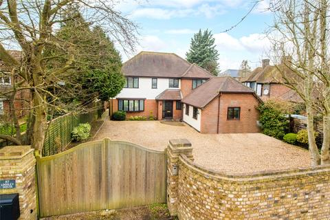 5 bedroom detached house for sale - New Road, Weston Turville, Aylesbury, Buckinghamshire, HP22