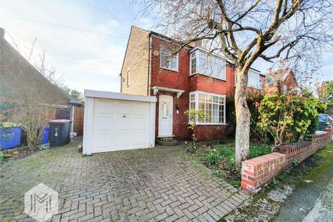 3 bedroom semi-detached house for sale - Simpson Grove, Worsley, Manchester, M28