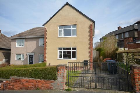 3 bedroom semi-detached house for sale - Beech Street, Hollingwood, Chesterfield, S43 2HN