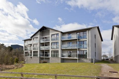2 bedroom flat for sale - Burnside Drive, Dyce, Aberdeen, AB21