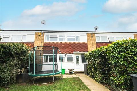 3 bedroom terraced house for sale - Ross Way, Slip End, Luton