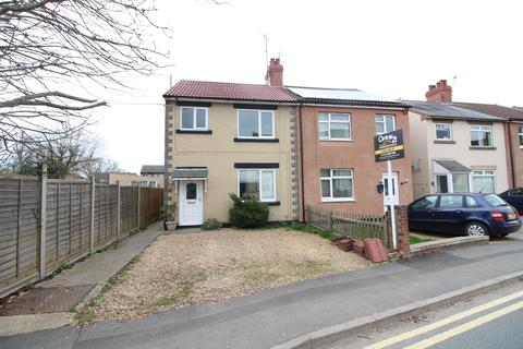 3 bedroom semi-detached house for sale - New Road, Woodston, PE2