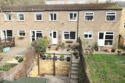 2 bedroom terraced house for sale - 53 Springwood Ave, Copley, Halifax HX3 0UT