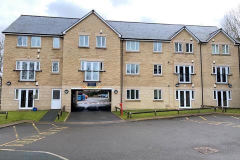 2 bedroom apartment to rent - Green Moor Heights, 12 Edward Street, Stocksbridge, S36 1BJ