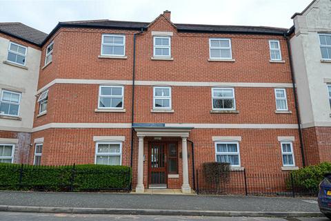 2 bedroom apartment for sale - Brandwood Crescent, Birmingham, B30