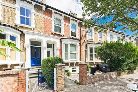 3 bedroom apartment to rent - Brooke Road, Stoke Newington