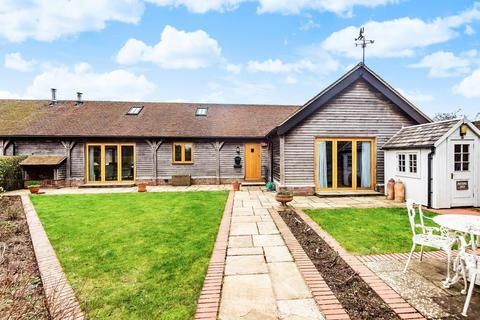 2 bedroom semi-detached house for sale - Whitehouse Farm Barns, Old Broyle Road, West Broyle, Chichester, PO19