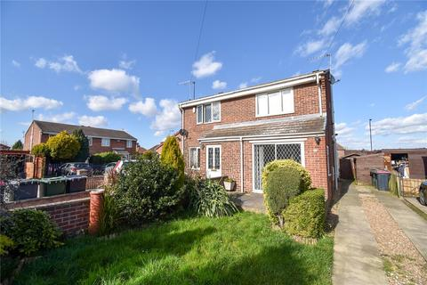 2 bedroom semi-detached house for sale - Varley Gardens, Flanderwell, Rotherham, S66