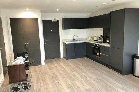 1 bedroom apartment to rent - Downtown, Woden Street